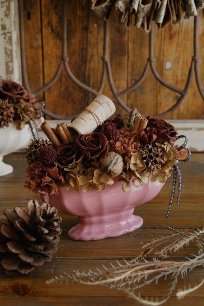 画像1: チョコレートコンポート ピンク (1)